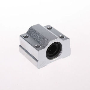 SC8UU SCS8UU Linear Motion Ball Bearing Slide Bushing QC CNC