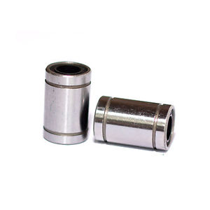 LM10UU Linearlager – Kugellager Bearing Linear Ball Bush – CNC / Industire