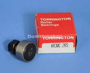 Torrington KR30C.2RS Cam Follower (New)