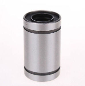 1 pcs LM12UU 12mm CNC Linear Ball Bearing Linear Bearing Bushing 12x21x30mm
