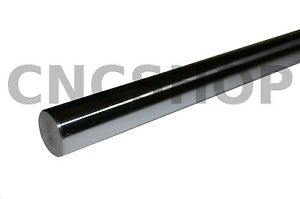 SF20-100mm 20mm HARDENED ROUND SHAFT – LINEAR RAIL ROD SLIDE BEARING CNC ROUTER