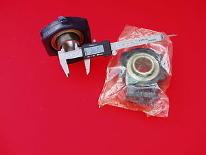 RHP England Brand ST5-MST2 35 mm mounted or take up bearing assembly