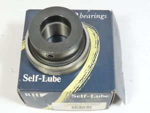 RHP 1235-1-1/4ECG Bearing with collar 1-1/4 Bore Sealed NEW