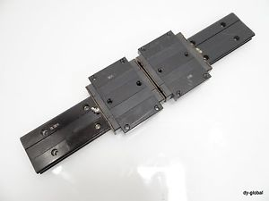 LM Guide Actuator THK Used HRW35CA+480L 1Rail 2Block Used Wide Linear Bearing CN