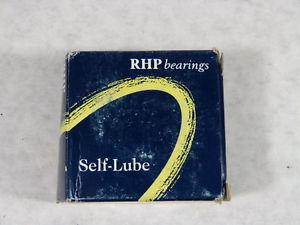 RHP 1130-1.3/16 Self Lubricating Bearing Insert 62×38.10x16mm ! NEW !