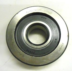 """RHP BEARING 6/6305-2RS, ENGLAND, APPROX 3"""" OD X 1"""" ID X 1"""" WIDE"""