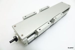 NB Linear Motion Actuator Used BG2605B-200H 0805 Ground Ball screw THK KR Series