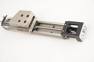 THK KR20 LINEAR ACTUATOR FREE SHIP