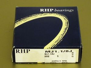 RHP ball bearing Triumph triple T150 drive side 70-1591A Trident MJ1.1/8J CN