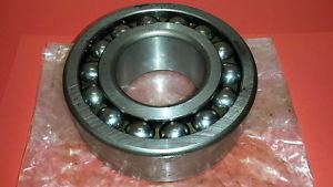 RHP 2312 SELF ALIGNING BALL BEARING, 130 X 60 X 46MM
