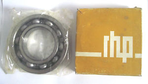 RHP BEARING 6212 / DESA DEEP GROOVE PRECISION BEARING NEW / OLD STOCK