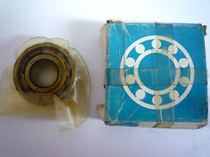 """RHP BEARING LRJ 3/4"""" CYLINDRICAL ROLLER BEARING NEW / OLD STOCK"""