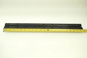 SAMIK-THK 8E217108 LM GUIDE LINEAR 2RAIL 550mm