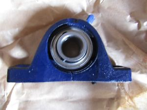 NSK-RHP Pillow Block Bearing NP20 Self Lube – NEW & Boxed – 3000747456