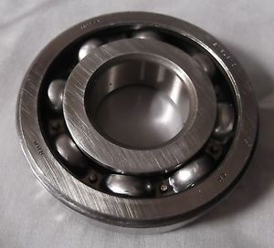 """RHP Imperial Open Deep Groove Ball Bearing 1-5/8"""" x 4"""" x 15/16"""" MJ1-5/8"""