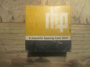 RHP PRECISION BEARING 62041 NEW & BOXED