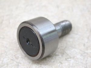 "CAM FOLLOWER, 1 1/8"" STUD TYPE, CR-1 1/8-X, ACCURATE / SMITH BEARING"