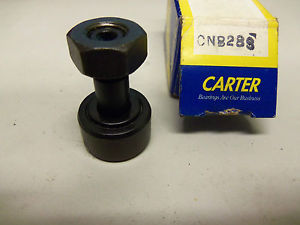 NEW CARTER CNB-28-S CAM FOLLOWER CNB28S