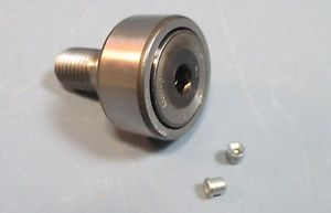 INA KR 30-B, KR30B Cam Follower 30mm OD, 14mm Width, 12mm Stud NWOB