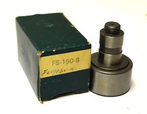 NEW ACCURATE BUSHING CO FS-150-S CAM FOLLOWER