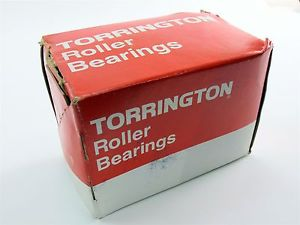 Torrington Bearing CRSBC-40 CAMROL / Cam Follower CCF-2 1/2-SB *New*