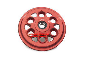 Clutch pressure bearing red Ducati Streetfighter 1098 2009-14 CNC Racing