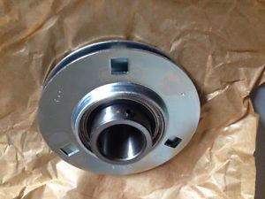 NSK-RHP 3 Hole Flanged Bearing Unit – SLFE25 – NEW BOXED – 3000755340