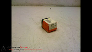 MCGILL MCF 26A S CAM FOLLOWER NEEDLE ROLLER BEARING 26MM OD, NEW #167044