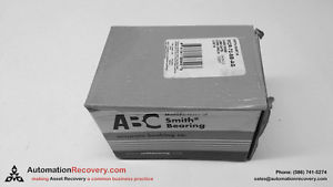 SMITH BEARING MCR-72-SB-AG CAM FOLLOWER BEARING, NEW #131657
