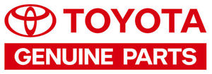 Toyota 1375121240 Cam Follower/Engine Camshaft Follower