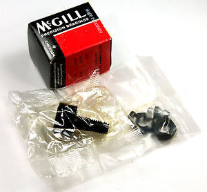 McGill MCFR19SX, MCFR 19 SX, Series Metric CAMROL Camfollower Bearing