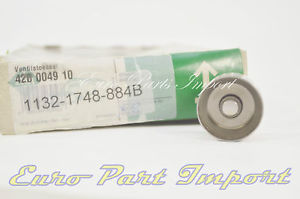 BMW HYDRAULIC VALVE LIFTER CAM FOLLOWER INA OEM Quality 11321748884B