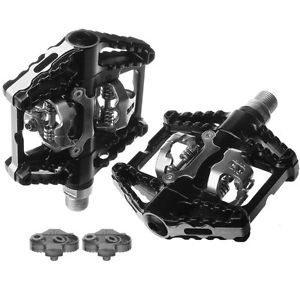 Wellgo CNC Sealed Bearing BMX Mountain Bike Pedals