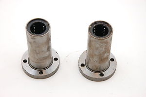 THK LM-20 Linear Motion Guide Block 20mm Lot of 2
