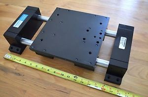 """NEW 18"""" Thomson 2AA16AXBL QuickSlide Linear Actuator Heavy-Duty – THK CNC Z-Axis"""