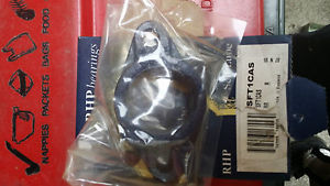 2 pieces RHP Self-Lube Bearing Housing units, SFT1, Part No: SFT1CAS