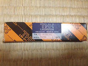 NIB NEW THK VR2-90HX16Z CROSS ROLLER GUIDE NEW High Grade 1 Sets (4rails 2cages)