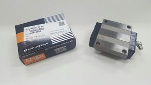 HSR20BSS with Rail THK New LM Guide Miniature Linear Motion Bearing Automation