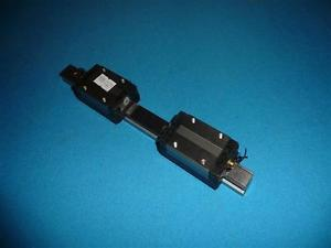 THK SSR15 YT5852 Linear Guide 22cm w/ 2 Linear Blocks