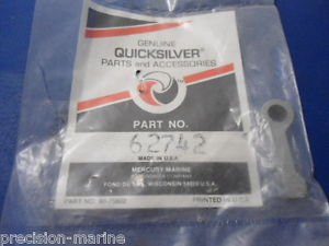 62742, Cam Follower NLA, Quicksilver