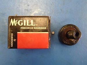 McGill Cam Follower Lubri-Disc CF1 3/8 S