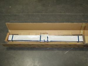 NIB THK GL15S16+1250L Linear Actuator Ball Screw 1250mm Travel 16mm Thread