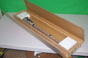 """THK 31"""" Ball-Bearing Linear Guide Rail +2 carriers new"""