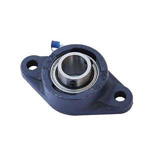 "SFT1-3/4A 1-3/4"" Bore NSK RHP Cast Iron Flange Bearing"