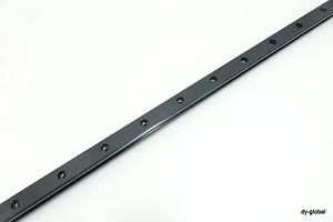 SHS35-1580mm THK Used LM Guide actuator linear rail bearing for maintenance Rail