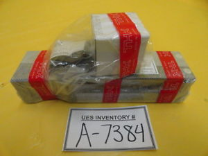 THK KR2602A+111L0E-100B Linear Slide and Coupling AMAT 0190-34122 New