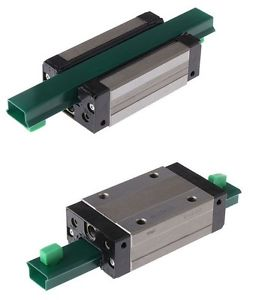 THK Linear Guide Carriage SHS20V1SS(GK), Block SHS-V