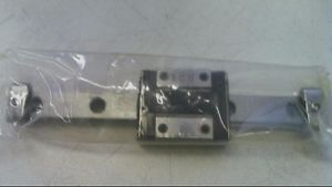 THK LM System Linear Guide Bearing Rail RSR2ZMUUC1+120LM