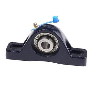 "SL2-3/8 2-3/8"" Bore NSK RHP Pillow Block Housed Bearing"