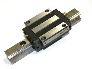 UP TO 6 THK LINEAR BEARING WAYS H15CA
